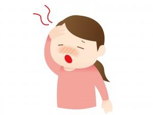 2015年インフルエンザA型、B型の初期症状は?どうすればいい?