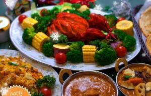 インドのクリスマスはどんな感じ?イルミネーションやイベントは?