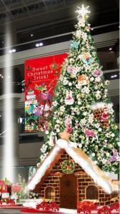 東京のクリスマスデートプランならコレ!池袋前編