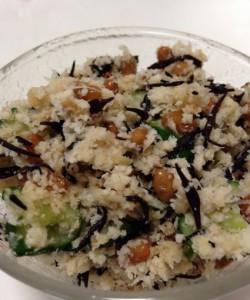 納豆ダイエットの一週間レシピ! 作り方、レシピと効果は?