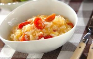 おかゆダイエットの一週間レシピ! 作り方、レシピと効果は?