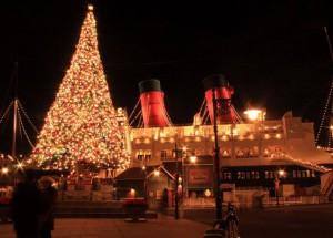 ディズニークリスマス2014攻略カップル編!今年のオススメは?