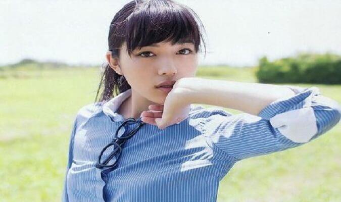 10代女子がなりたい顔ランキング7位!川口春奈風メイクの方法!!その3