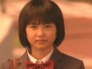 10代女子がなりたい顔ランキング2位!志田未来かわいさの秘密は?その1