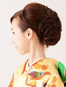 成人式の髪型!ロングのおすすめは?編み込みヘアアレンジも!