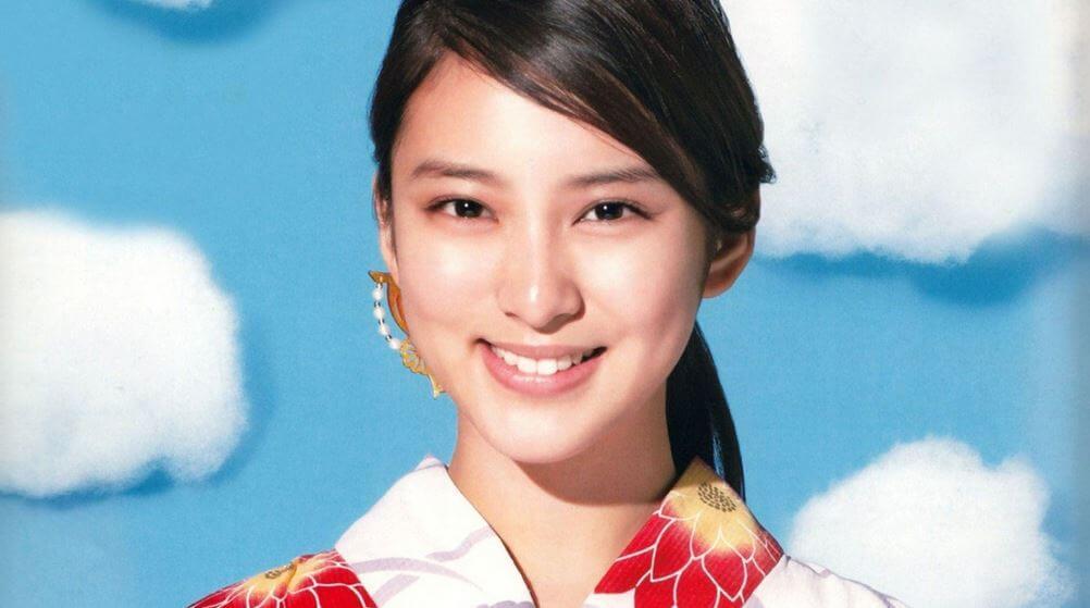 10代女子がなりたい顔ランキング5位!武井咲風メイクの方法!!その1
