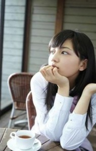 10代女子がなりたい顔ランキング7位!川口春奈風メイクの方法!!その1