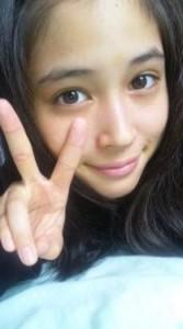 10代女子がなりたい顔ランキング10位!広瀬アリス風メイクの方法!!その4