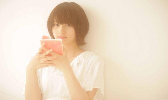 10代女子がなりたい顔ランキング8位!橋本愛風メイクの方法!!その4