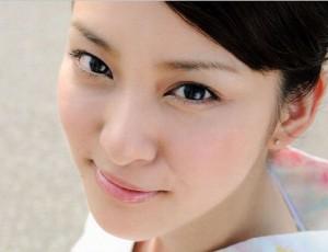 10代女子がなりたい顔ランキング5位!武井咲風メイクの方法!!その2