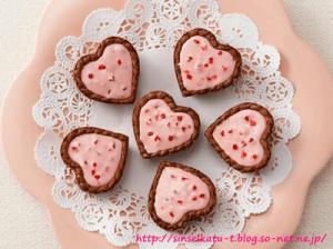 バレンタイン2015!小学生本命チョコ・プレゼントのおすすめランキング!その2