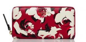 ケイトスペードの長財布がかわいい!限定!人気!手に入れるべきアイテム5選!その1