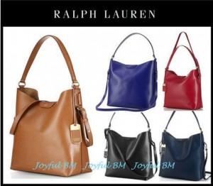 ラルフローレンのレザーバッグが大人かわいい!長く使える人気アイテム5選 その1