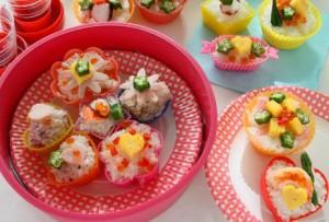 母の日プレゼント中学生編!料理のおすすめランキングはカップ寿司!その2