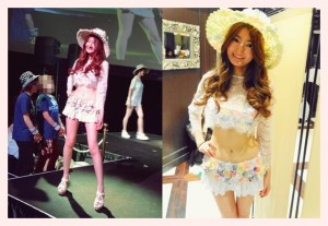チュアンピサマイの新作がファッションショーに登場?!この夏人気になるアイテムをチェック!その1