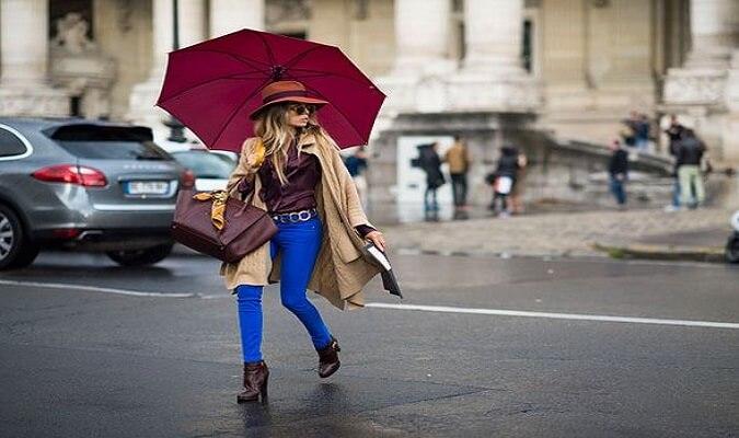 2015年トレンチレインコートの人気おすすめランキング!梅雨はこれで乗り切ろう!その2